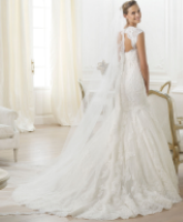 كيفية اختيار طرحة العروس المناسبة